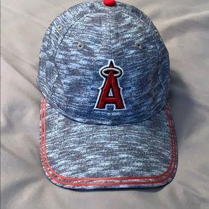 Women's Angels Baseball Cap.